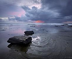 Stormy Dawn