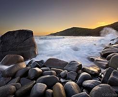 Noosa Rocks
