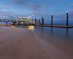 Bongaree Jetty 2