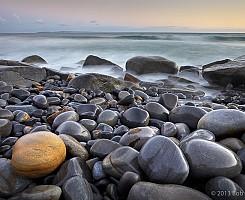 Polished Boulders