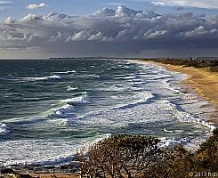 White-cap Bay