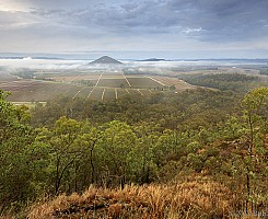 Mount Miketeebumulgrai