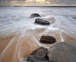 Shelly Beach 4