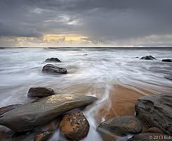 Shelly Beach 3